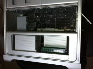 Open Side panel