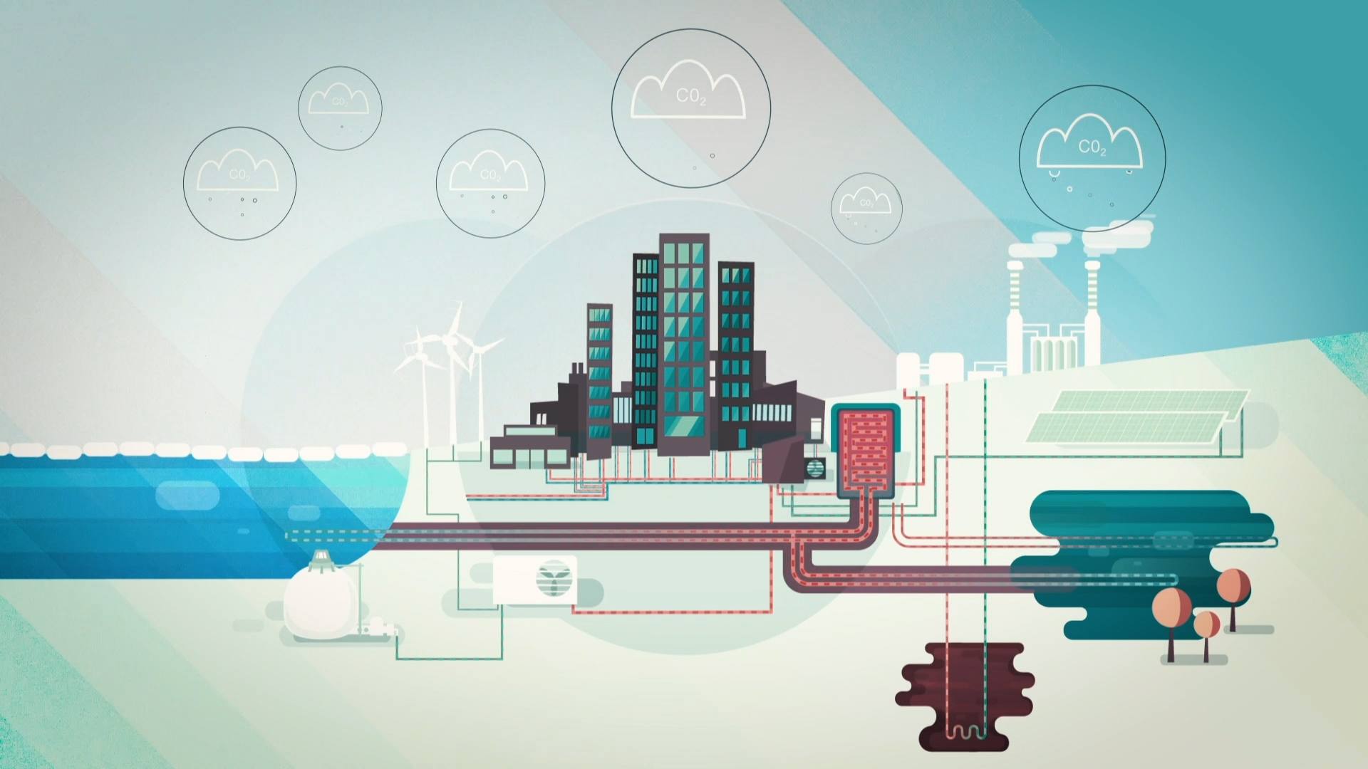 Renewable Animation